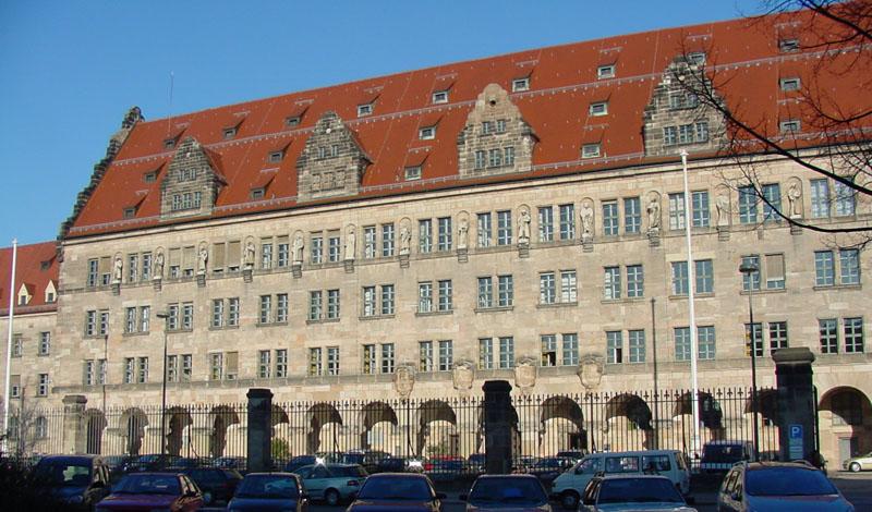 Justizgebäude_Nürnberg_2